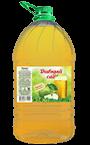 Яблочный безалкогольный напиток, упаковка ПЭТ 5 литров